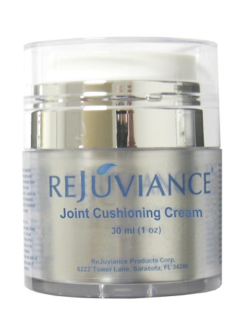 Joint Cushioning Cream