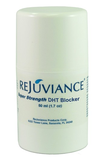 Super Strength DHT blocker - 5% beta-Sitosterol